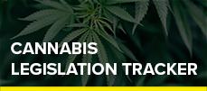Click to view the Cannabis Legislation Tracker
